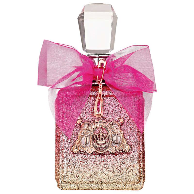 Viva La Juicy Rosé Juicy Couture Eau de Parfum - Perfume Feminino 100ml