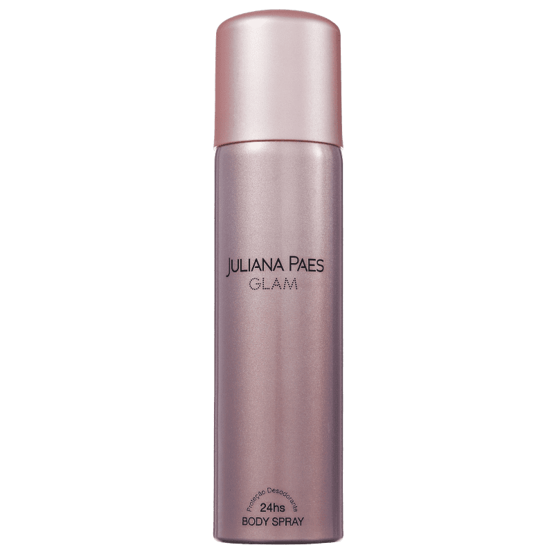 Juliana Paes Glam Body - Desodorante Feminino 150ml