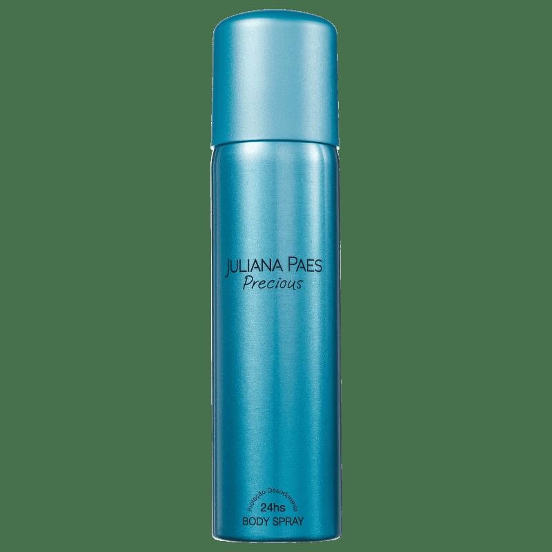 Juliana Paes Precious - Desodorante Feminino 150ml