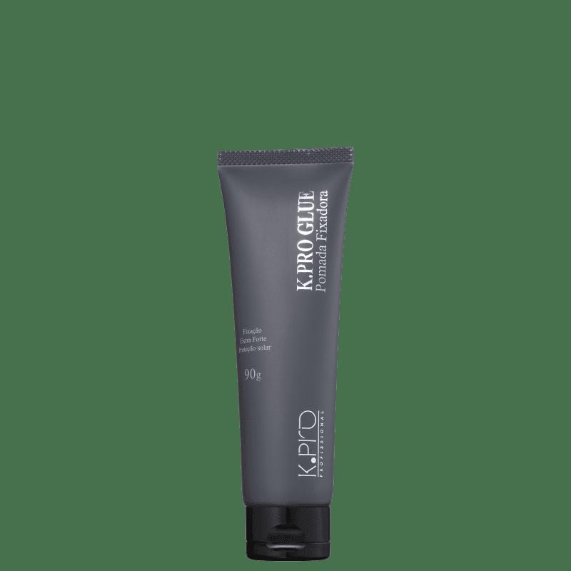 K.Pro Glue - Pomada Modeladora 90g