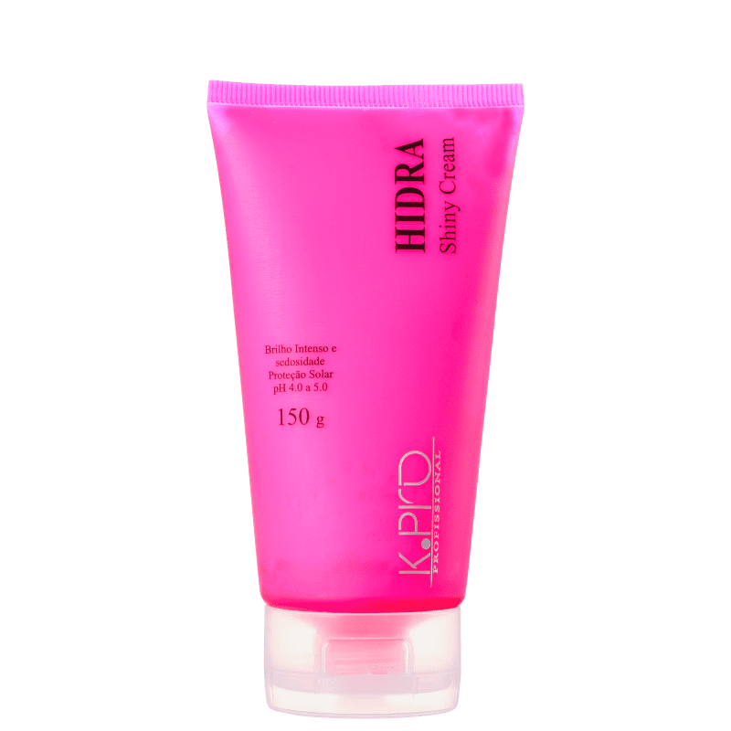 K.Pro Hidra Shiny Cream - Leave-in 150g