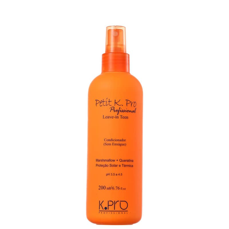 K.Pro Petit Profissional - Leave-in 220ml