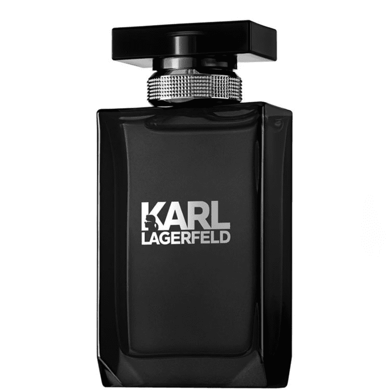 Karl Lagerfeld For Him Eau de Toilette - Perfume Masculino 50ml