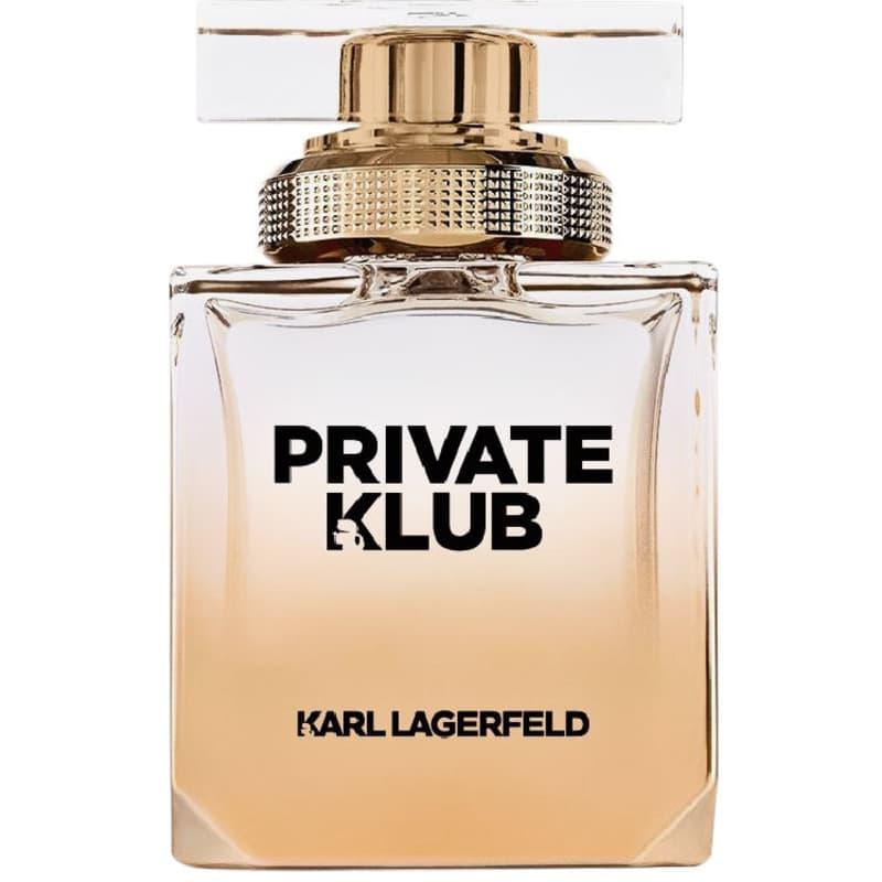 Private Klub Karl Lagerfeld Eau de Parfum - Perfume Feminino 85ml
