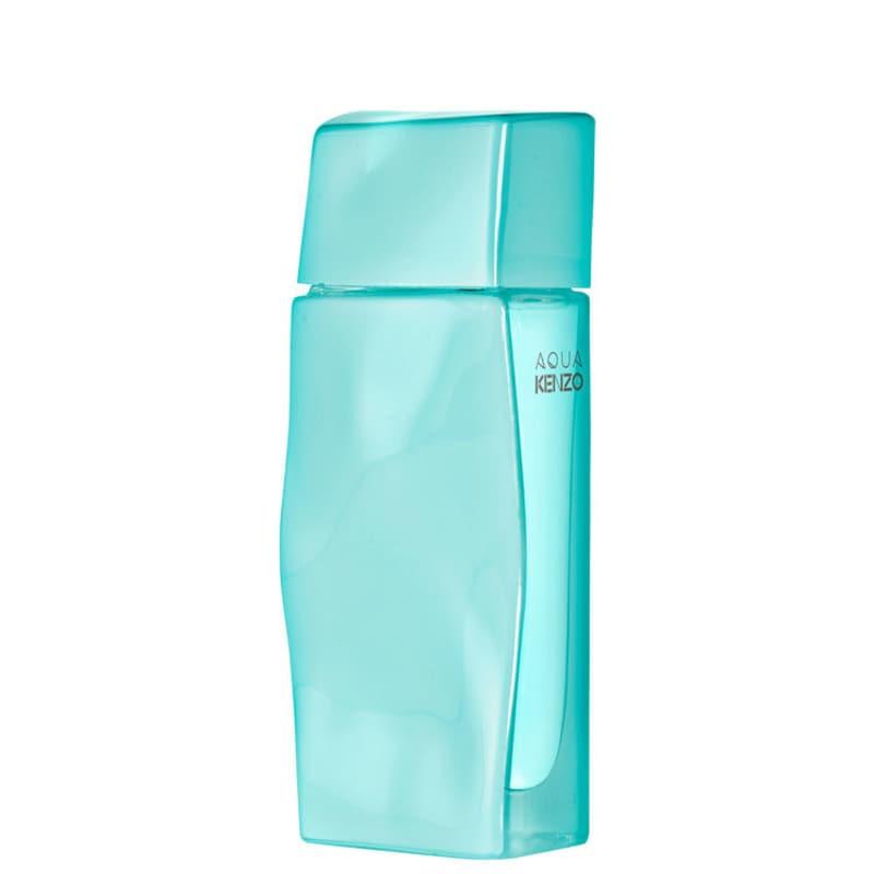 Aqua Pour Femme Kenzo Eau de Toilette - Perfume Feminino 50ml
