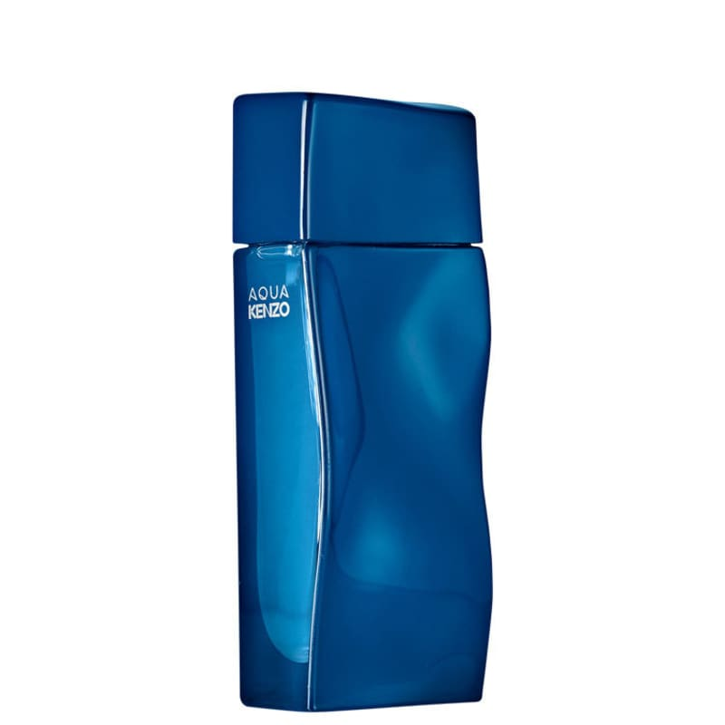 Aqua Pour Homme Kenzo Eau de Toilette - Perfume Masculino 50ml
