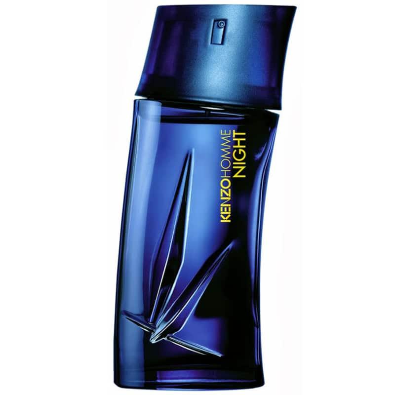 Kenzo Homme Night Eau de Toilette - Perfume Masculino 30ml
