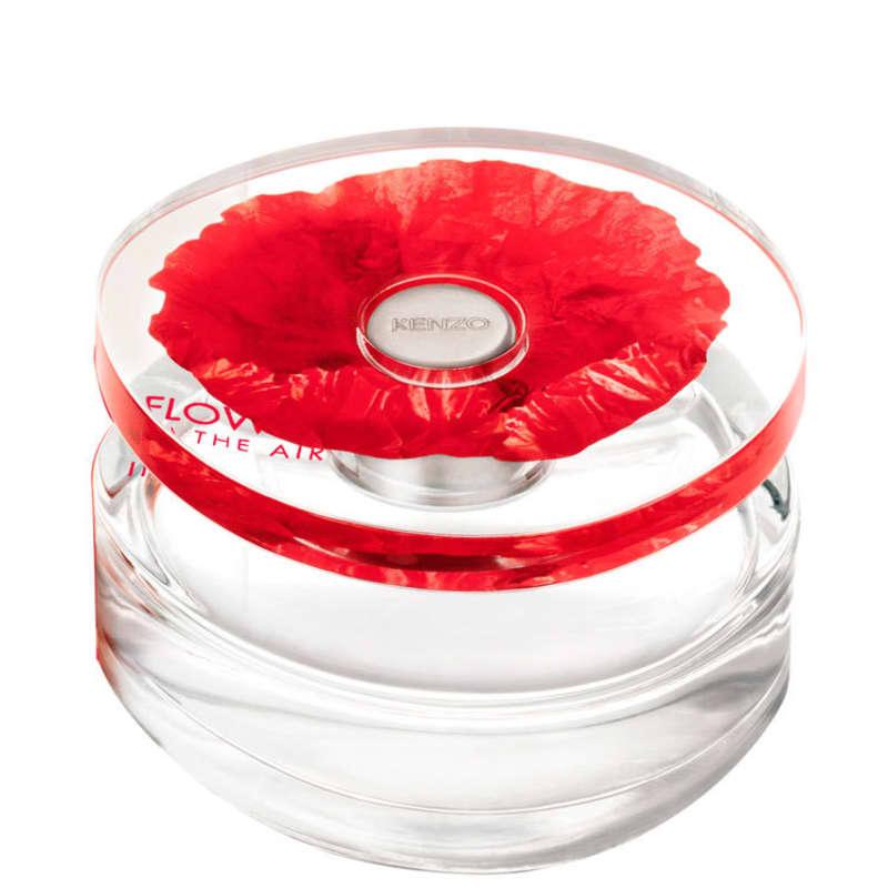 Flower In The Air Kenzo Eau de Toilette - Perfume Feminino 30ml