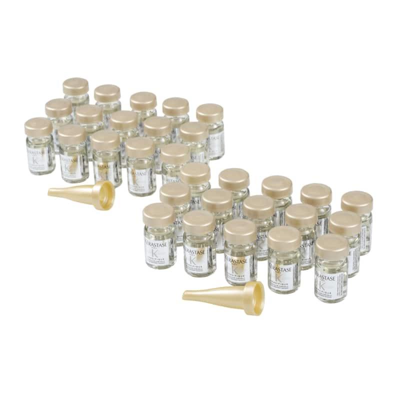 Kérastase Densifique Activateur de Densité - Ampola Capilar 30x6ml
