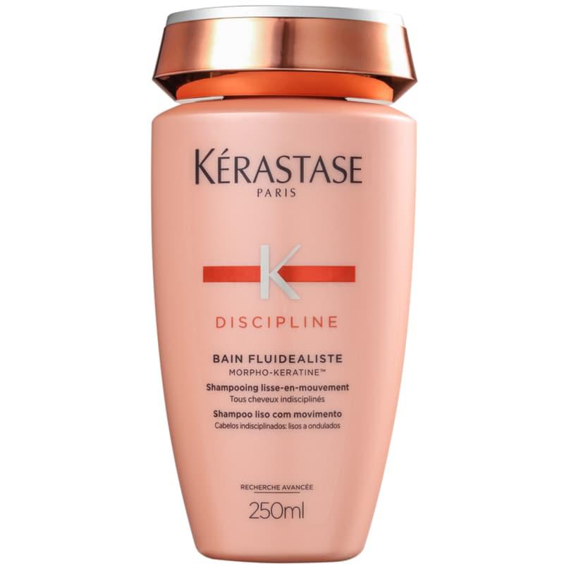 Kérastase Discipline Bain Fluidealiste - Shampoo 250ml