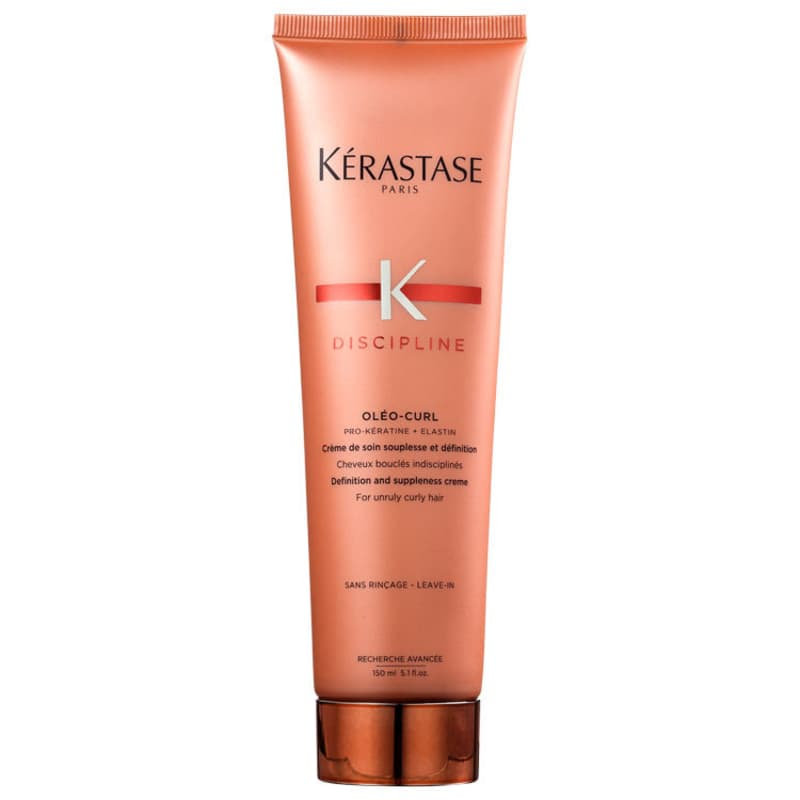 Kérastase Discipline Curl Ideal - Leave-in 150ml