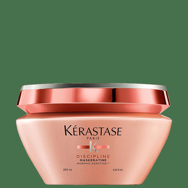 Kérastase Discipline Maskeratine - Máscara Capilar 200ml