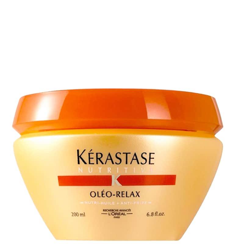 Kérastase Nutritive Oléo-Relax - Máscara Capilar 200ml
