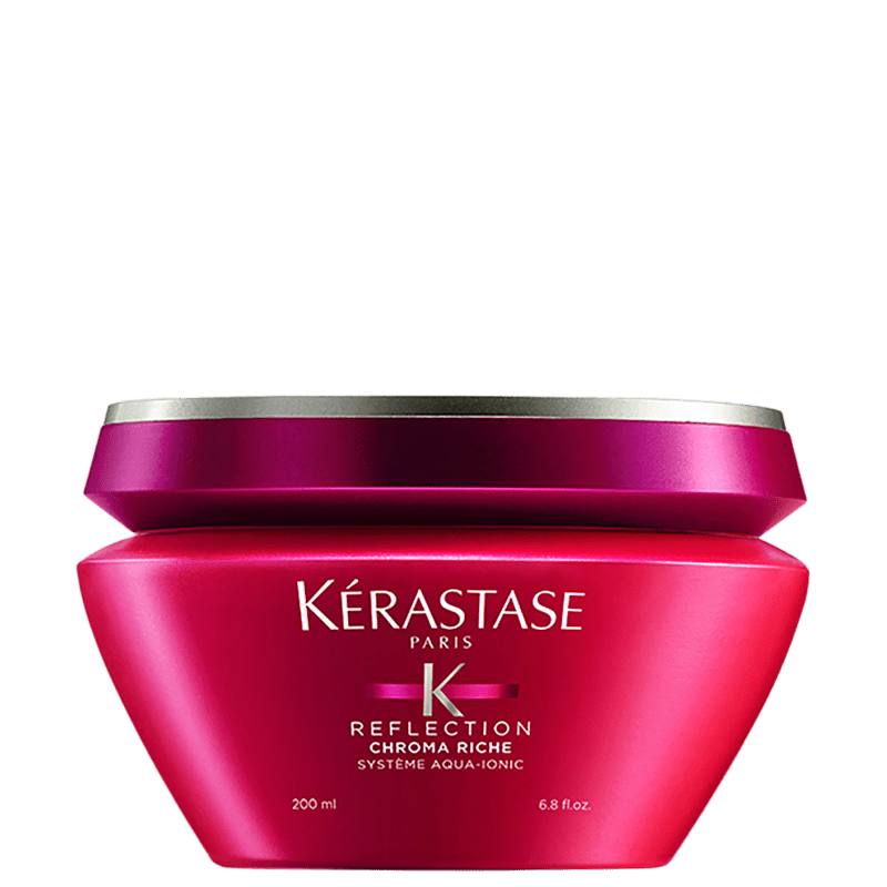 Kérastase Réflection Chroma Riche - Máscara Capilar 200ml