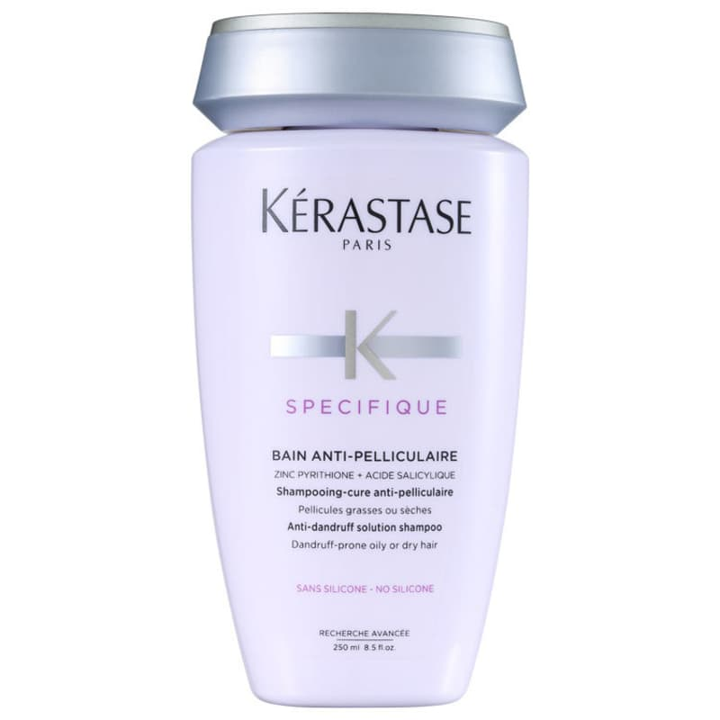 Kérastase Spécifique Bain Antipelliculaire - Shampoo 250ml