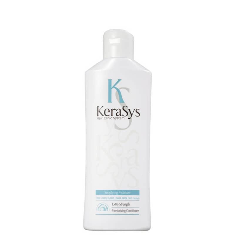 Kerasys Moisturizing - Condicionador 180ml