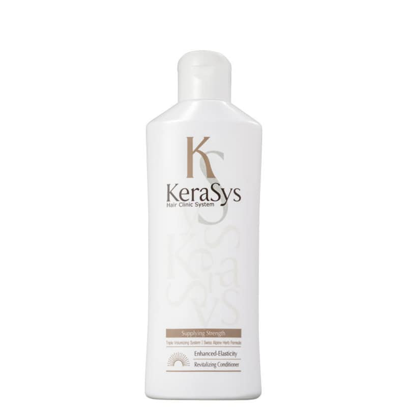 Kerasys Revitalizing - Condicionador 180ml