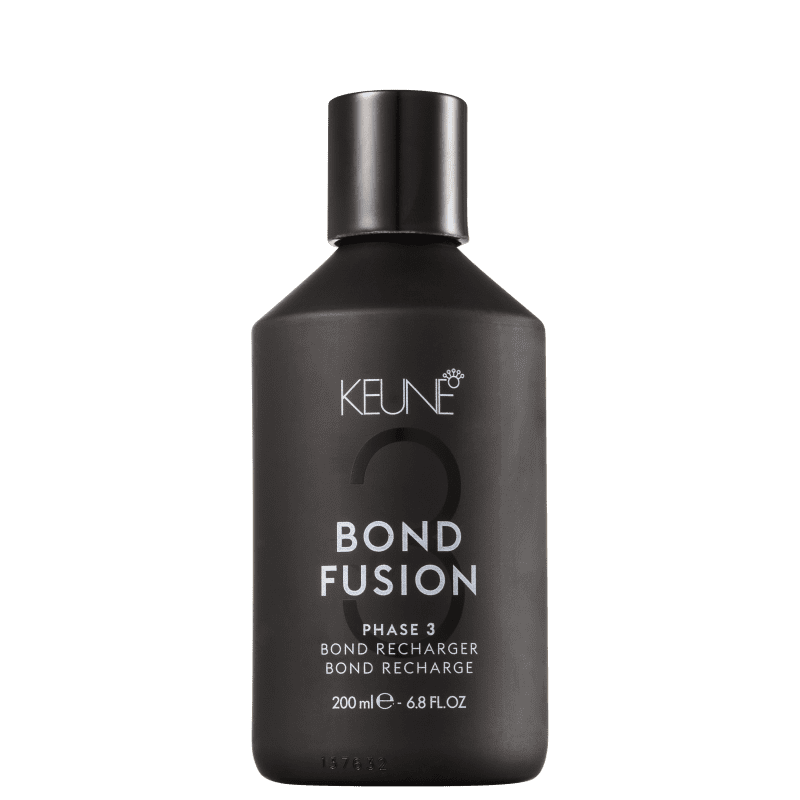 Keune Bond Fusion Phase 3 - Tratamento Capilar 200ml