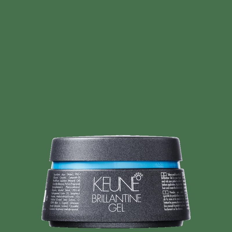 Keune Brilliantine - Gel Fixador 100ml