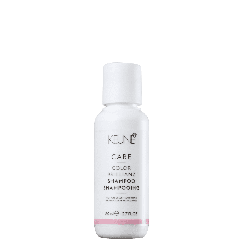 Keune Care Color Brillianz - Shampoo Clareador 80ml