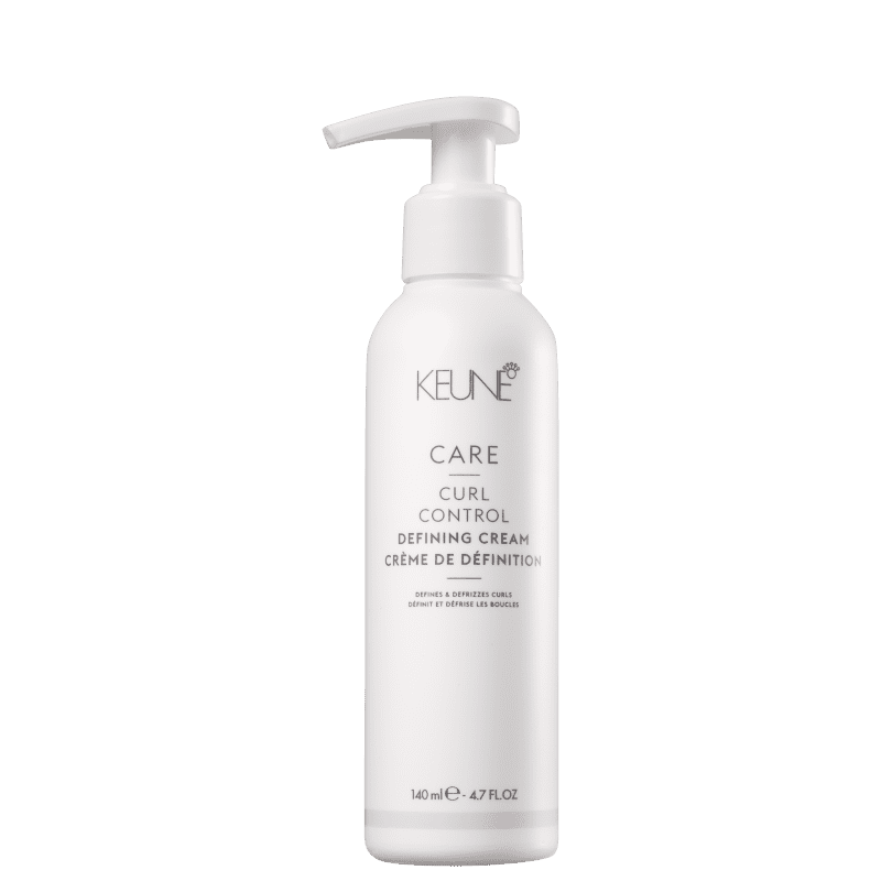 Keune Care Curl Control Defining Cream - Leave-in 140ml