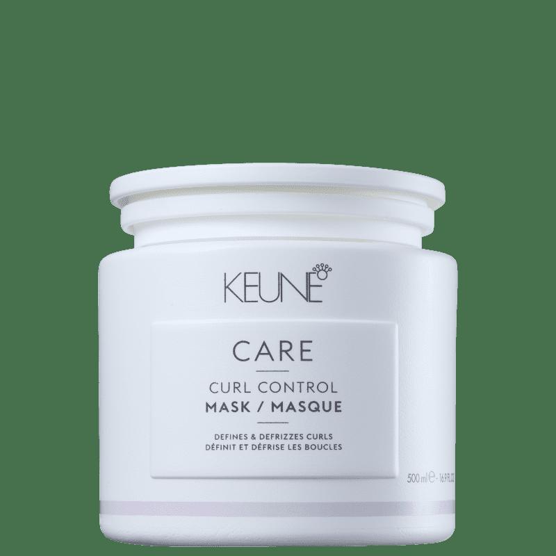 Keune Care Curl Control - Máscara de Hidratação 500ml