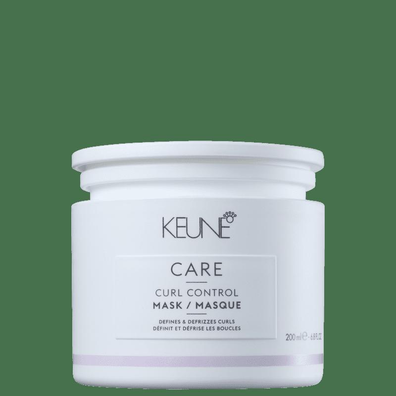 Keune Care Curl Control - Máscara de Hidratação 200ml