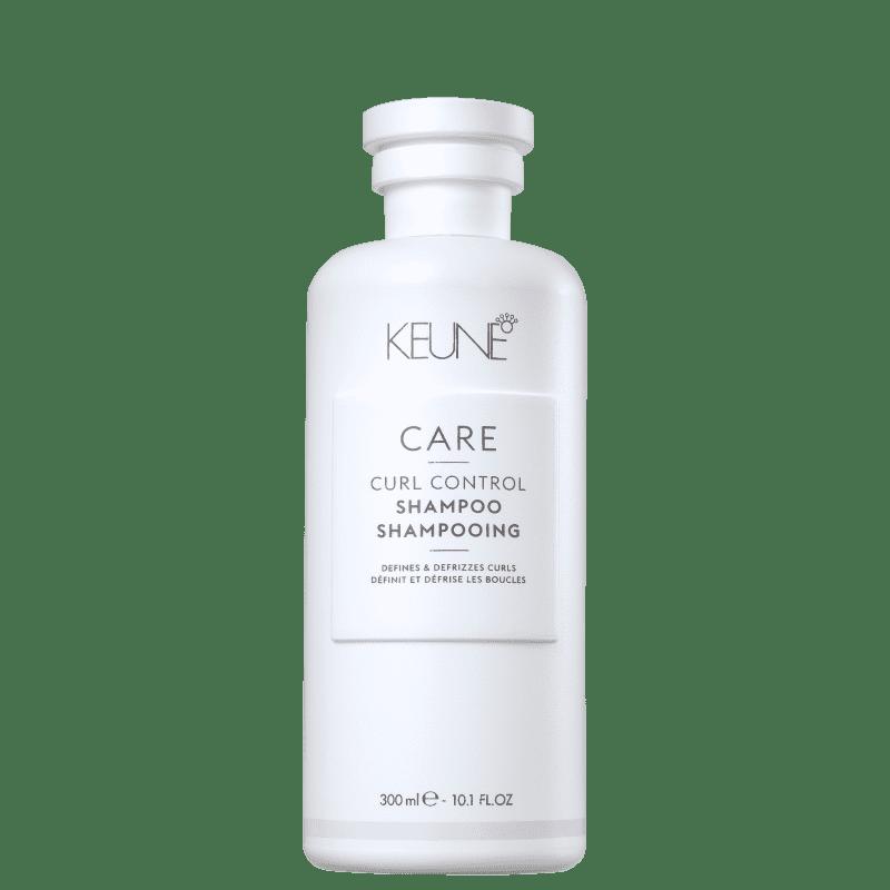 Keune Care Curl Control - Shampoo 300ml