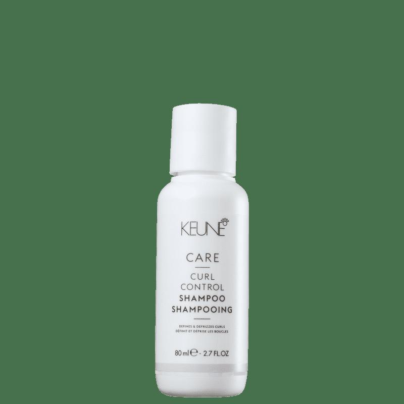 Keune Care Curl Control - Shampoo 80ml