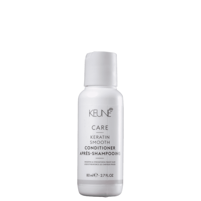 Keune Care Keratin Smooth - Condicionador 80ml