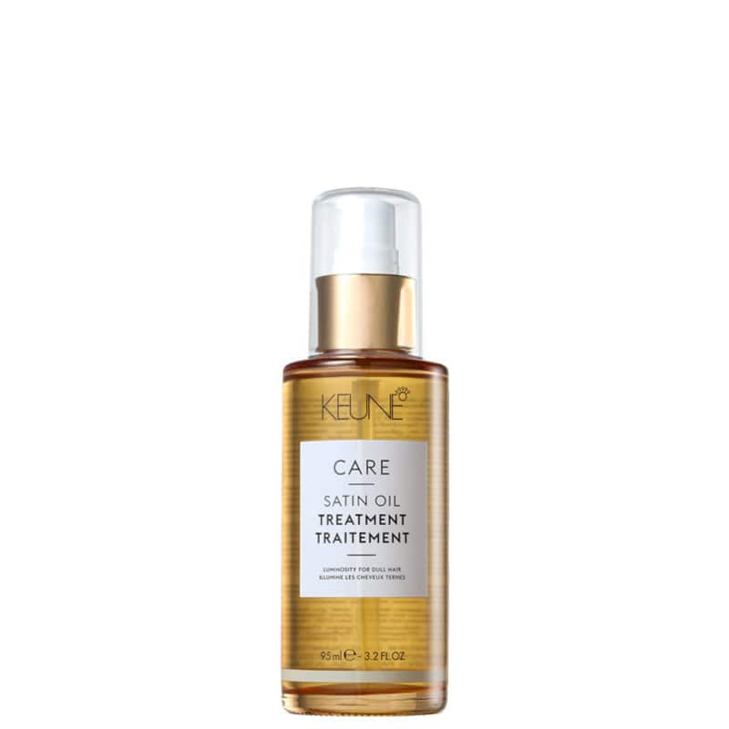 Keune Care Satin Oil - Óleo Capilar 95ml