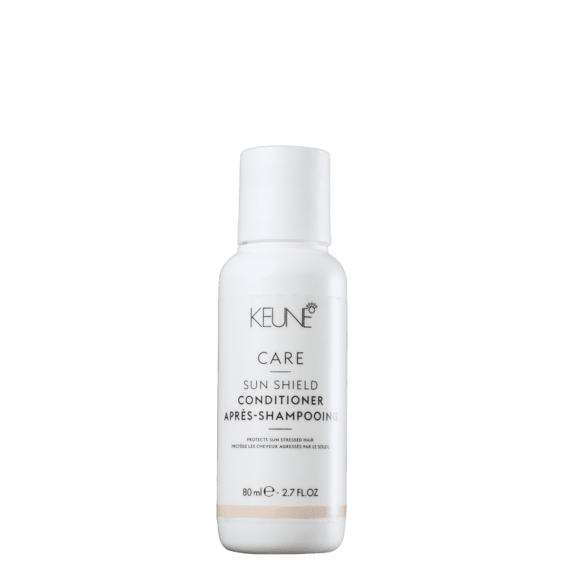 Keune Care Sun Shield - Condicionador 80ml