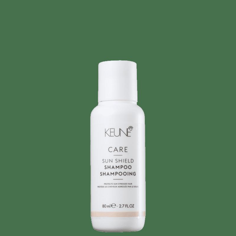 Keune Care Sun Shield - Shampoo 80ml