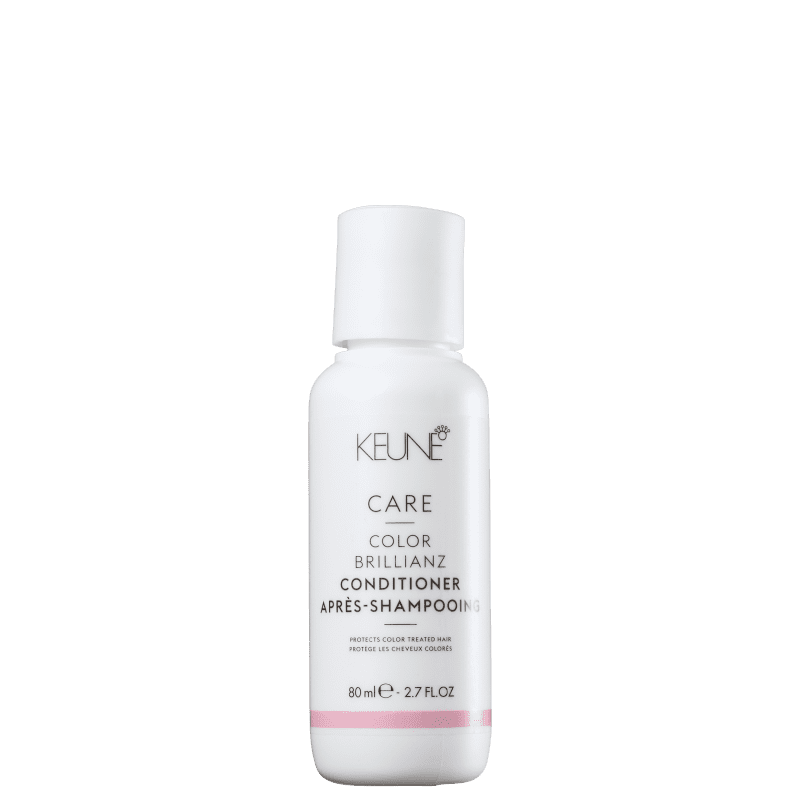 Keune Color Brillianz - Condicionador 80ml