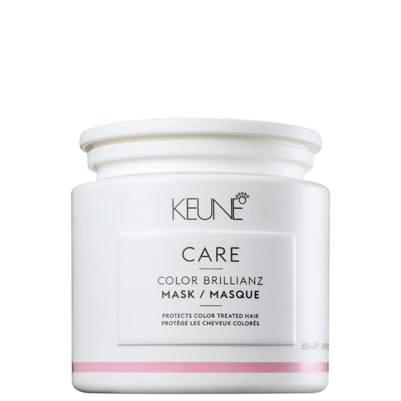 Keune Color Brillianz - Máscara Capilar 500ml