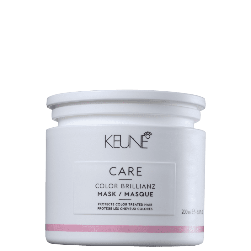 Keune Color Brillianz - Máscara Capilar 200ml