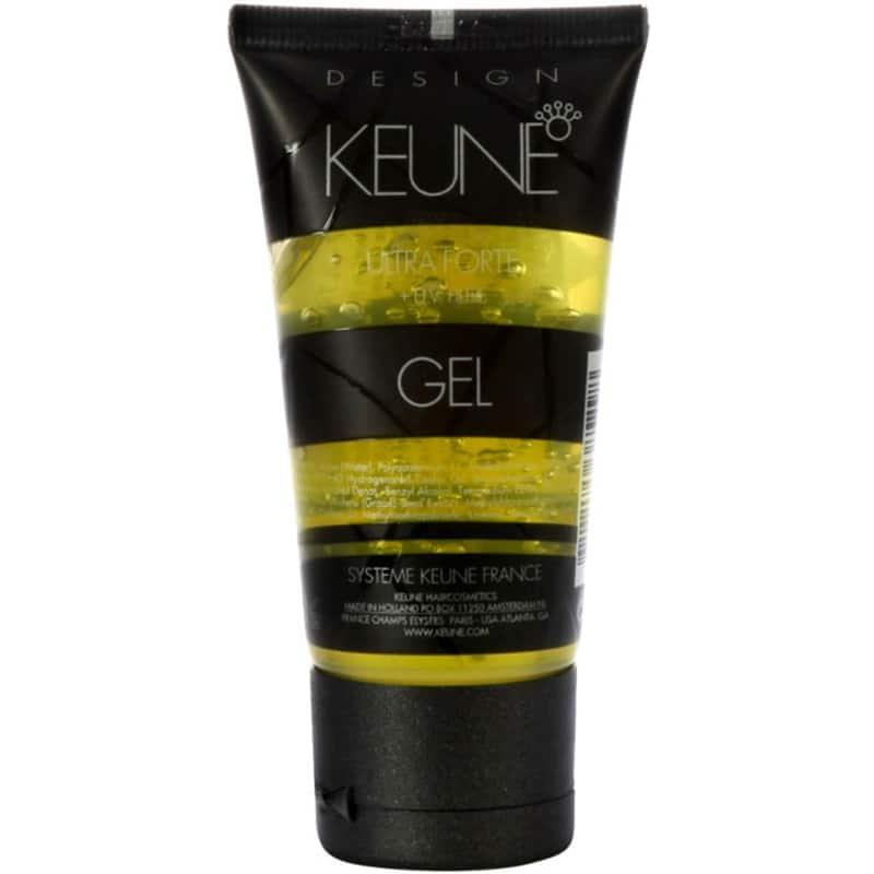 Keune Gel Ultra Forte - Gel Modelador 50ml