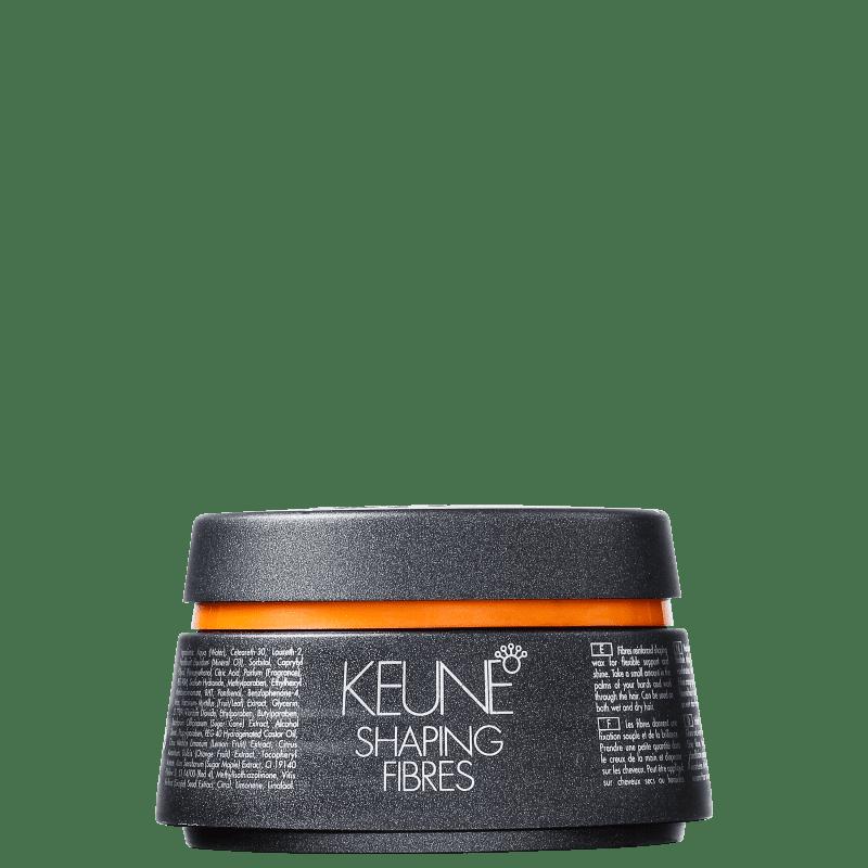 Keune Shaping Fibres - Cera Modeladora 100ml