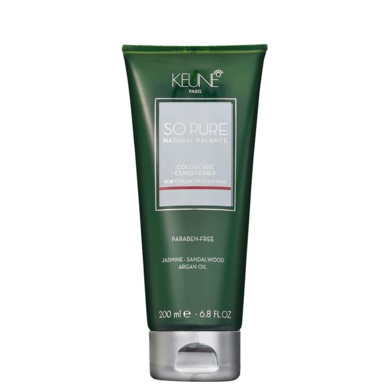 Keune So Pure Color Care - Condicionador 200ml