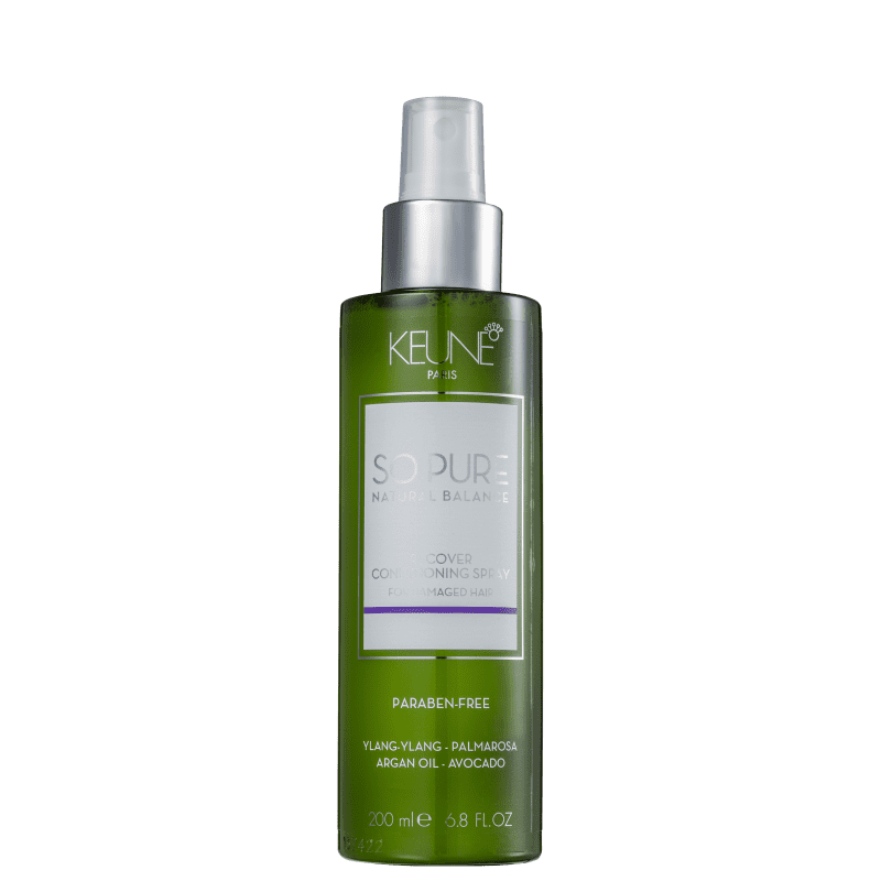 Keune So Pure Recover - Leave-in 200ml