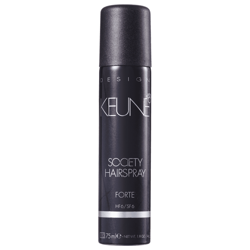 Keune Society Forte - Spray Fixador 75ml