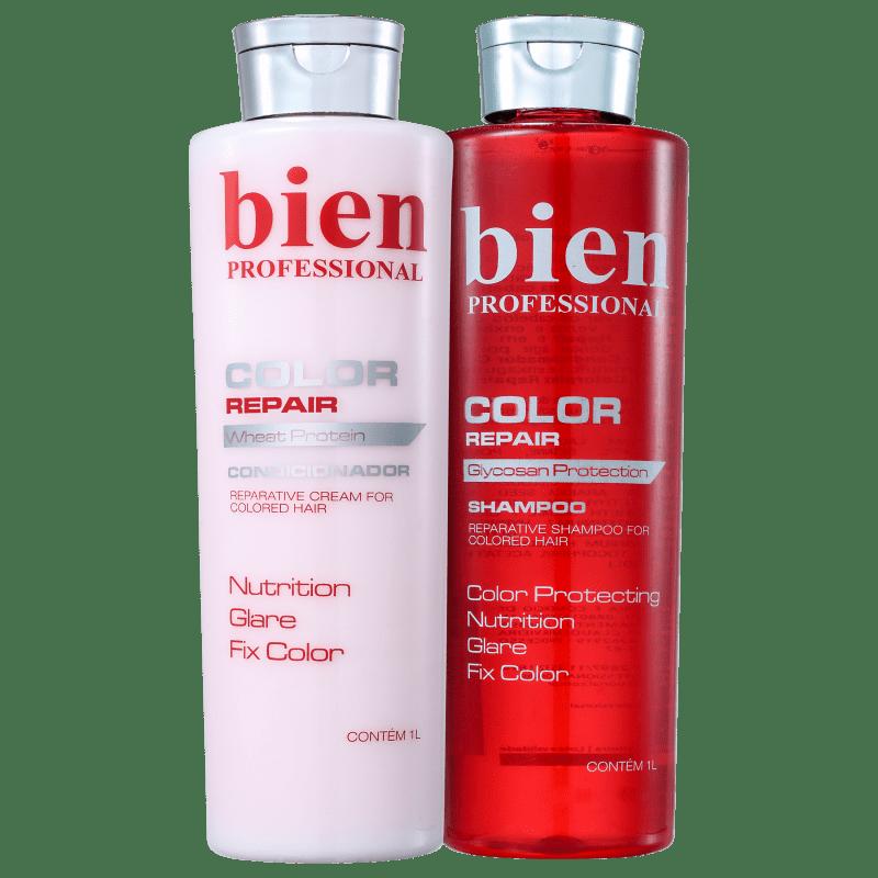 Kit Bien Professional Vitamino Color Salon Duo (2 Produtos)