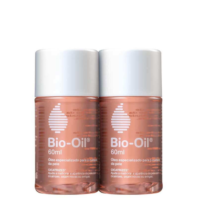 Kit Bio-Oil Restaurador Duo (2 produtos)