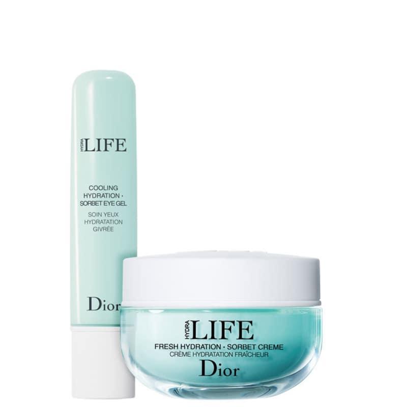 Kit Dior Hydra Life Wake (2 Produtos)