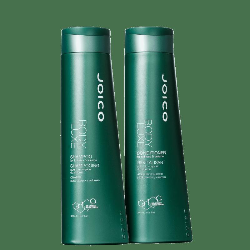 Kit Joico Body Luxe Duo (2 Produtos)
