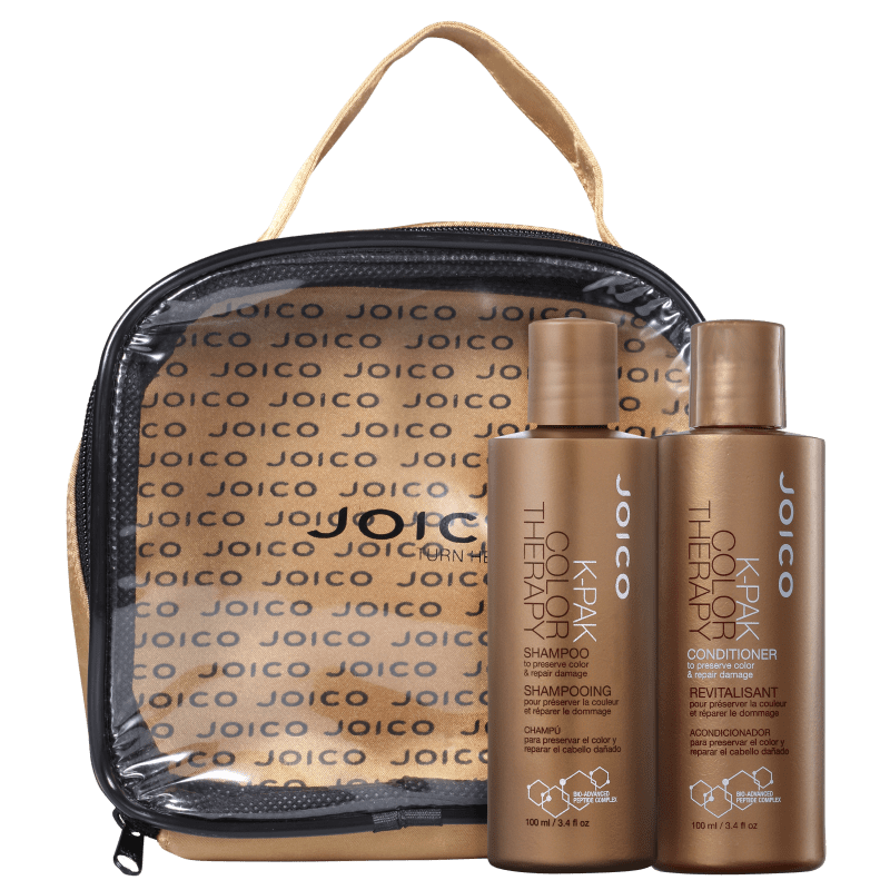Kit Joico K-PAK Color Therapy Special Edition (2 Produtos)