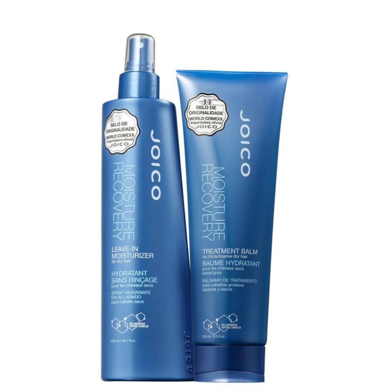 Kit Joico Moisture Recovery Conditioning (2 Produtos)