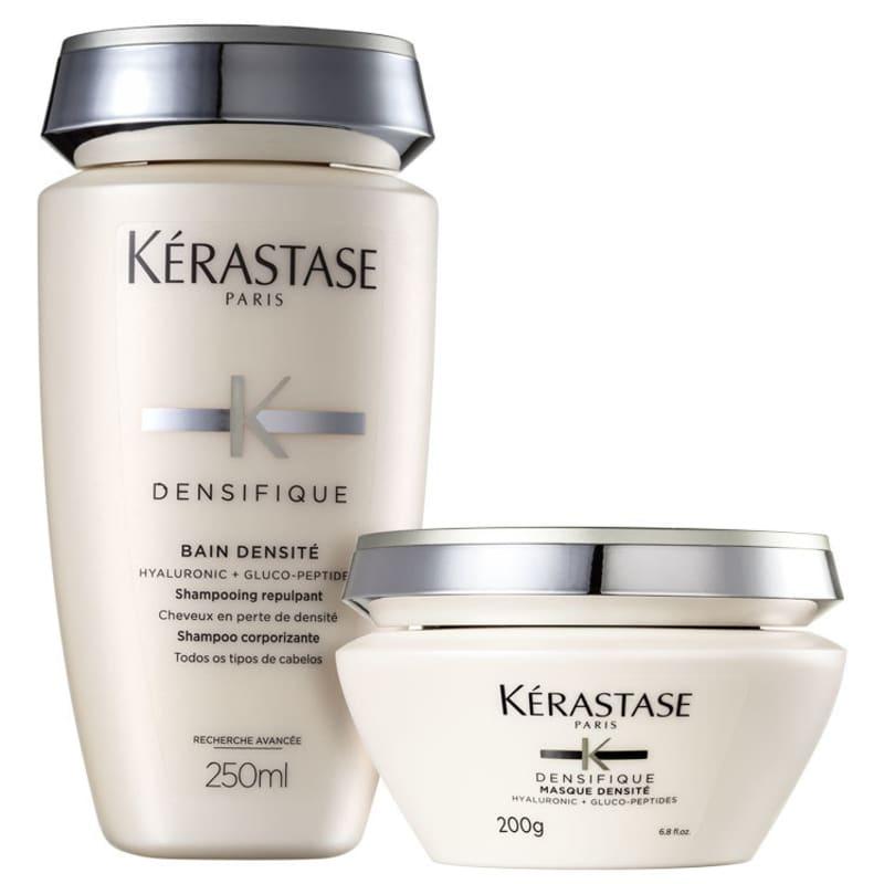 Kit Kérastase Densifique Densité Deux (2 Produtos)