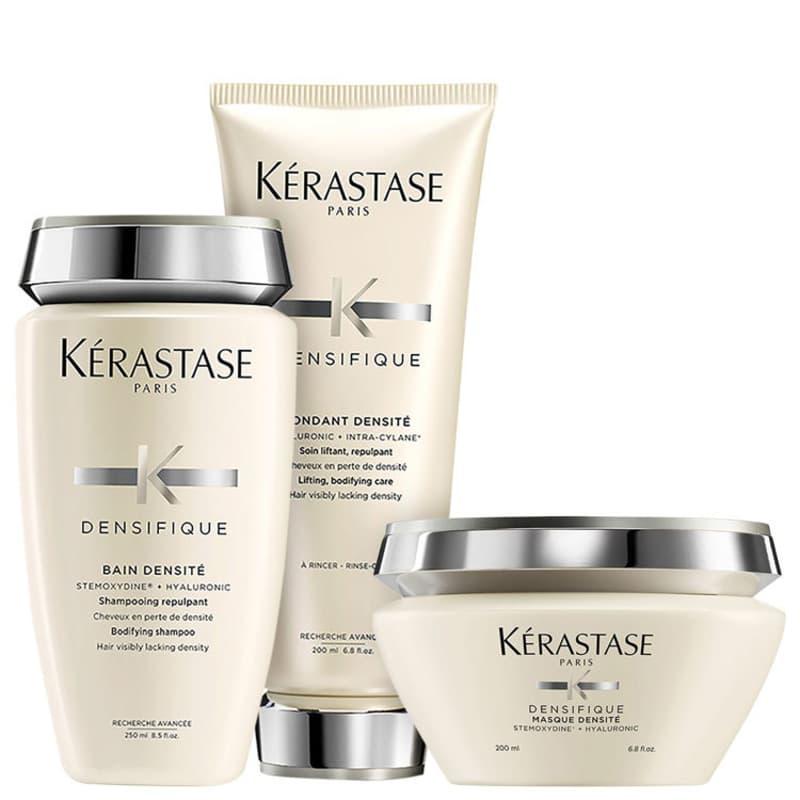 Kit Kérastase Densifique Densité Trio (3 Produtos)