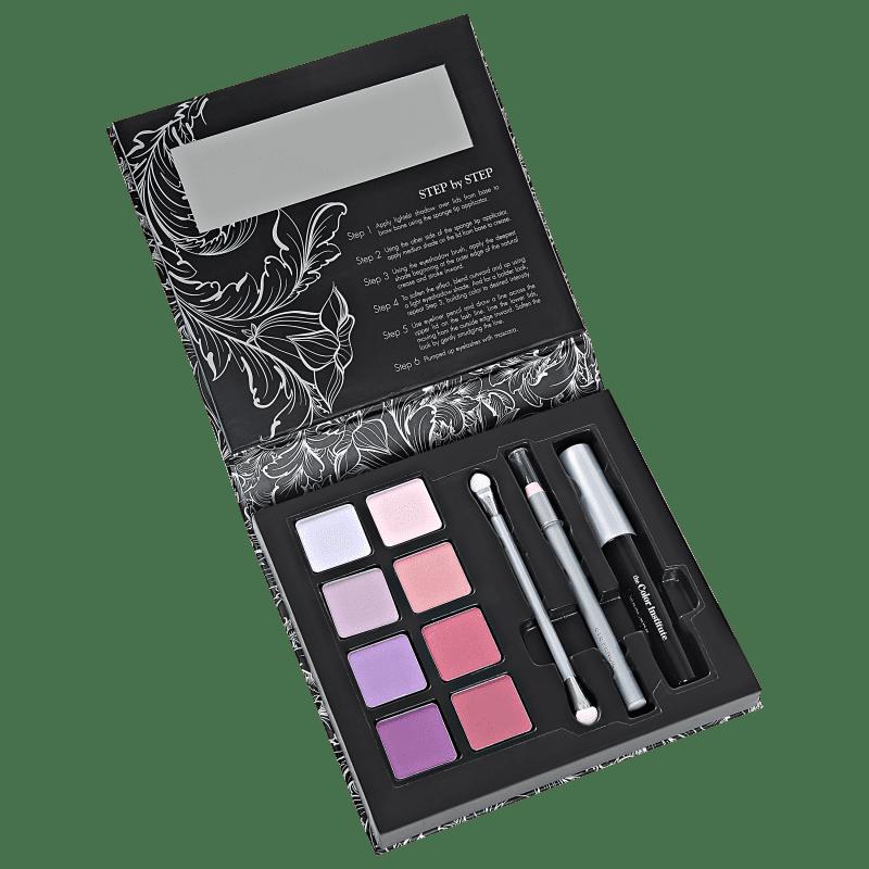 Kit Markwins Vanity Fair Purple